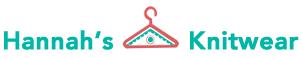 Hannah's Knitware Logo